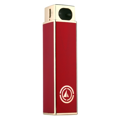 Lady lipstick lighter: single( double )arc beam lighter optional AL25