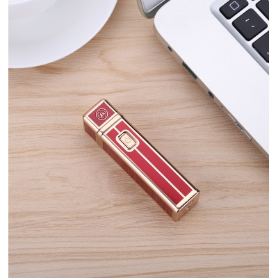 Ladies Lipstick Mini Classic Arc Lighter AL45